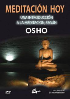 Viamistica.es Meditacion Hoy (Incluye Dvd) Image