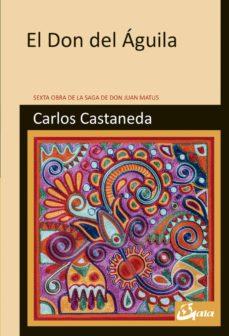 el don del águila-carlos castaneda-9788484456995