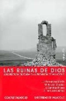 Geekmag.es Las Ruinas De Dios: Arquitectura Olvidada En La Provincia De Vall Adolid (Incluye Cd) Image
