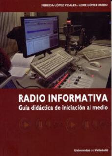 Inmaswan.es Radio Informativa: Guía Didáctica De Iniciación Al Medio Image