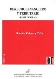 Costosdelaimpunidad.mx Derecho Financiero Y Tributario (Parte General) (5ª Ed.) Image