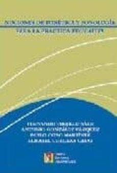 nociones de fonetica y fonologia para la practica educativa-fernando et al. trujillo saez-9788484912095