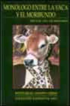 Titantitan.mx Monologo Entre La Vaca Y El Moribundo Image