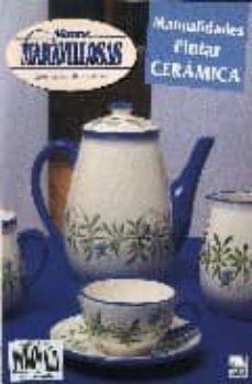 Alienazioneparentale.it Manos Maravillosas Nº 61: Pintar Ceramica Image