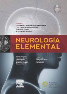 neurologia elemental barinagarrementeria pdf descargar gratis