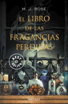Titantitan.mx El Libro De Las Fragancias Perdidas Image
