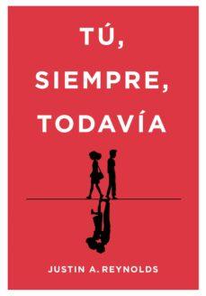Libros para descargar en ipod touch TU, SIEMPRE, TODAVIA