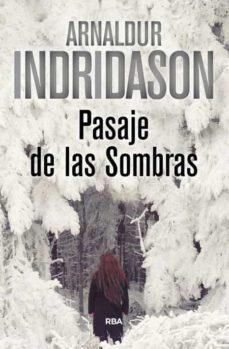 Descargar libro gratis para android PASAJE DE LAS SOMBRAS iBook