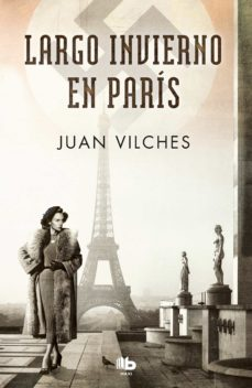 Descargas gratuitas de libros de Kindle Amazon LARGO INVIERNO EN PARIS 9788490706695  de JUAN VILCHES en español