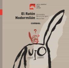 Padella.mx Trote : El Ratón Nodormilón (Mayusculas) Image