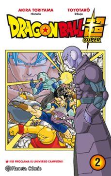 Eldeportedealbacete.es Dragon Ball Super Nº 02 Image