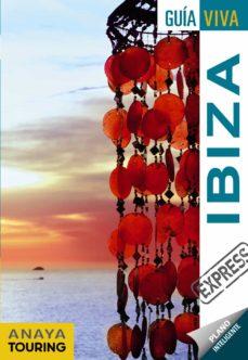 Ibiza 2018 Guia Viva Express Vv Aa Comprar Libro 9788491580195