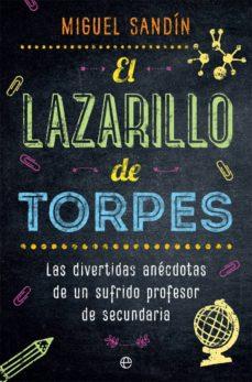 Descargar EL LAZARILLO DE TORPES gratis pdf - leer online