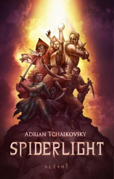spiderlight (ebook)-adrian tchaikovsky-9788491645795