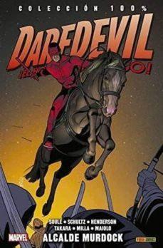 Javiercoterillo.es Daredevil El Hombre Sin Miedo 15: Alcalde Murdock Image