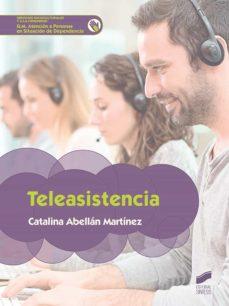 Encuentroelemadrid.es Teleasistencia Image