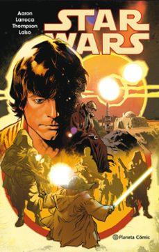 star wars (tomo recopilatorio) nº 05-salvador larroca-9788491735595