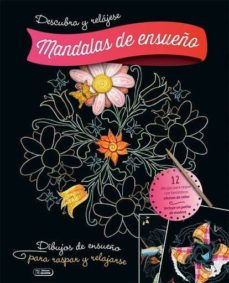 Inmaswan.es Descubra Y Relájese - Mandalas De Ensueño Image