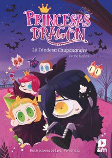 Chapultepecuno.mx Princesas Dragon 9 : La Condesa Chupasangre Image