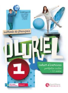 pluriel 1 cahier d exercices + cd 1º eso-9788492729395