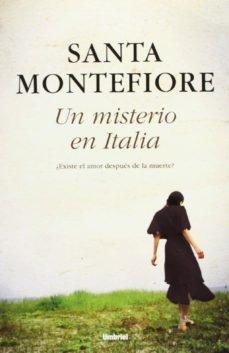 Descargar enlaces de ebooks UN MISTERIO EN ITALIA