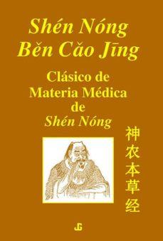 Permacultivo.es Shen Nong Ben Cao Jing. Clasico Materia Medica De Shen Nong Image