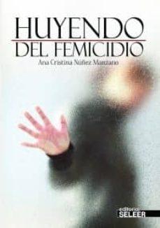 Inmaswan.es Huyendo Del Femicio Image