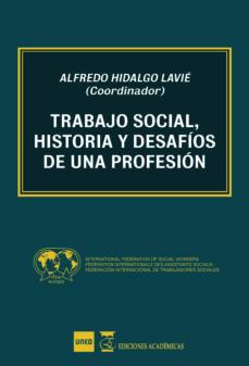 Encuentroelemadrid.es Trabajo Social, Historia Y Desafios De Una Profesion Image