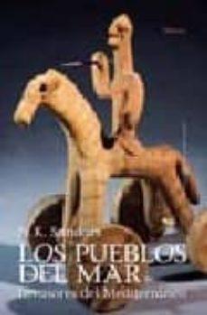 Padella.mx Los Pueblos Del Mar: Invasores Del Mediterraneo Image