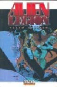 Emprende2020.es Alien Legion Nº 2 : Pacto Secreto Image