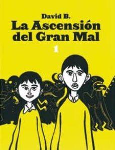 Encuentroelemadrid.es La Ascensión Del Gran Mal Nº 1 (Reedición) Image