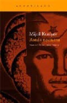 Joomla descargar colección ebooks RONDA NOCTURNA  de MIJAIL KURAYEV