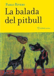 Emprende2020.es La Balada Del Pitbull Image