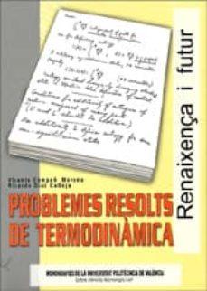 Carreracentenariometro.es Problemes Resolts De Termodinamica Image