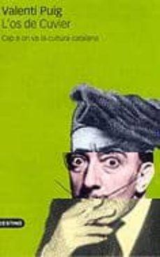 Elmonolitodigital.es L Os De Cuvier: Cap A On Va La Cultura Catalana Image