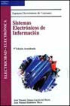 Cdaea.es Sistemas Electronicos De Informacion (5ª Ed.) Image