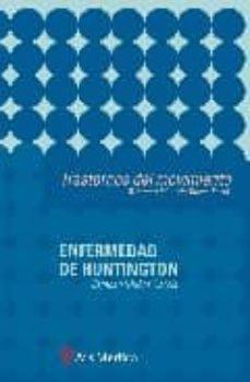 Los mejores libros de descarga ENFERMEDAD DE HUNTINGTON (Literatura española)