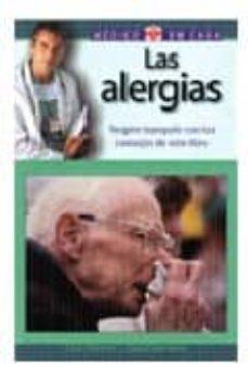 Descarga online de libros gratis. LAS ALERGIAS: RESPIRE TRANQUILO CON LOS CONSEJOS DE ESTE LIBRO (Literatura española) de NIEVES LOPEZ BARRERA