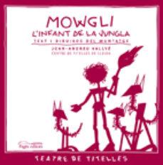 Relaismarechiaro.it Mowgli. L Infant De La Junga Image