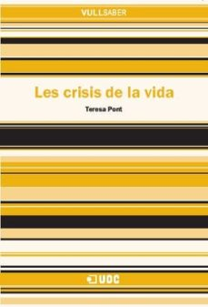 Cronouno.es Les Crisis De La Vida (Vull Saber Nº92) Image