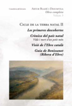 Inmaswan.es Cicle De La Terra Natal Ii Image