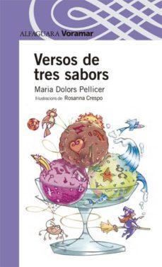 Enmarchaporlobasico.es Versos De Tres Sabors Image