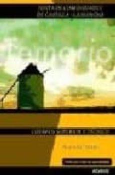 Debatecd.mx Cuerpo Superior Y Tecnico De Castilla-la Mancha: Temario Comun Image