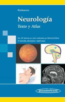 Online ebooks gratuitos en pdf para descargar NEUROLOGIA: TEXTO Y ATLAS (3ª ED.)