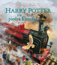 Descargar ebook epub gratis HARRY POTTER Y LA PIEDRA FILOSOFAL (ED. ILUSTRADA BOLSILLO) RTF ePub FB2