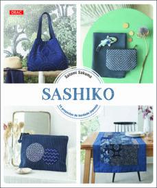 Descargar revistas y libros gratuitos. SASHIKO. 14 PROYECTOS DE BORDADO JAPONES 9788498746495 de SATOMI SAKUMA (Literatura española) CHM iBook ePub