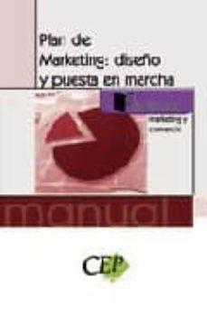 Inmaswan.es Plan De Marketing: Diseño Y Puesta En Marcha. Formacion Image