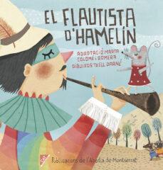 Debatecd.mx El Flautista D Hamelin Image