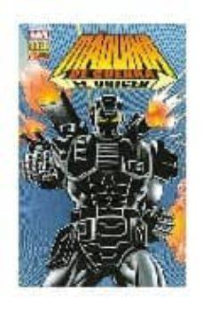 Chapultepecuno.mx Maquina De Guerra Nº 1: El Origen (Contiene Iron Man 280-285 Usa) Image