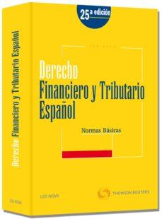 Titantitan.mx Derecho Financiero Y Tributario Español Image